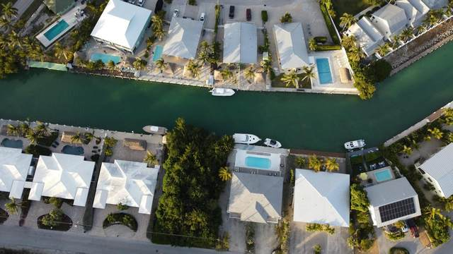 122 N Indies Drive, Duck Key, FL 33050 (MLS #595503) :: Jimmy Lane Home Team