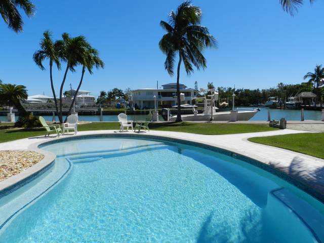 114 Bayview Drive, Lower Matecumbe, FL 33036 (MLS #595506) :: Brenda Donnelly Group