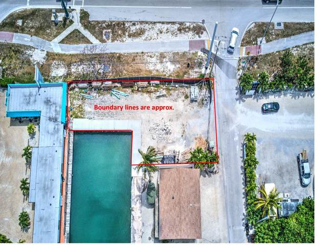 12000 Overseas Highway, Marathon, FL 33050 (MLS #595509) :: Jimmy Lane Home Team