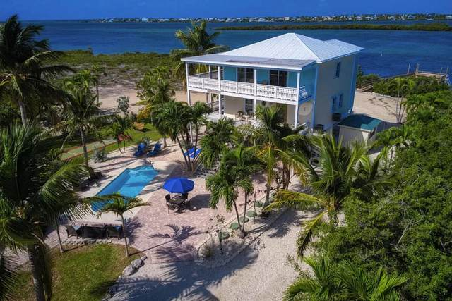 3 Kings Cove Road, Little Torch Key, FL 33042 (MLS #595510) :: The Mullins Team