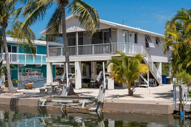 22620 La Fitte Drive, Cudjoe Key, FL 33042 (MLS #595517) :: The Mullins Team