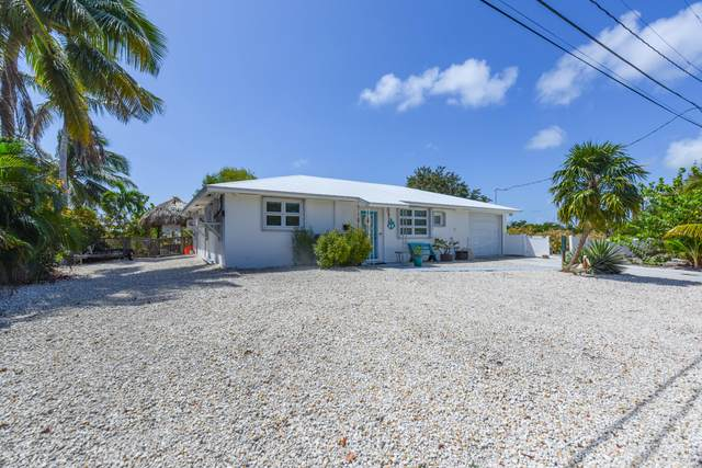 30440 Egret Lane, Big Pine Key, FL 33043 (MLS #595526) :: Jimmy Lane Home Team