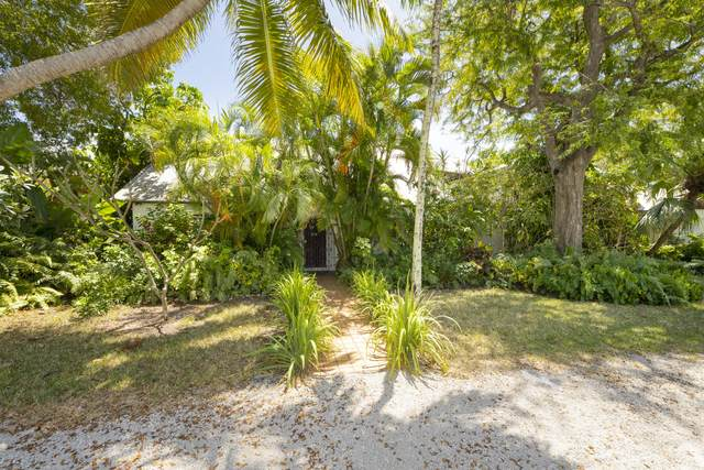 1610 Von Phister Street, Key West, FL 33040 (MLS #595533) :: Key West Luxury Real Estate Inc