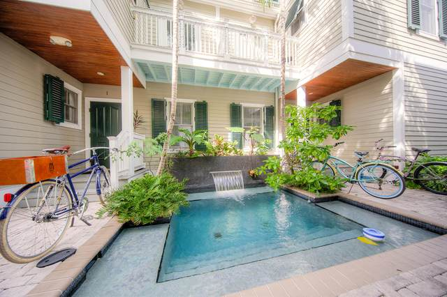 713 Emma Street #3, Key West, FL 33040 (MLS #595550) :: The Mullins Team