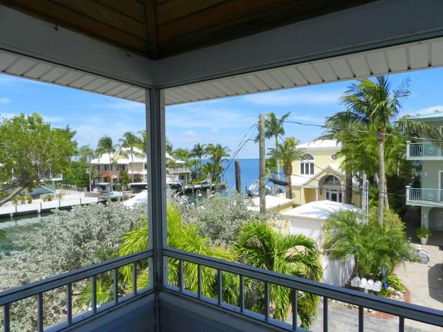 5 Sexton Way, Key Largo, FL 33037 (MLS #595551) :: Key West Luxury Real Estate Inc