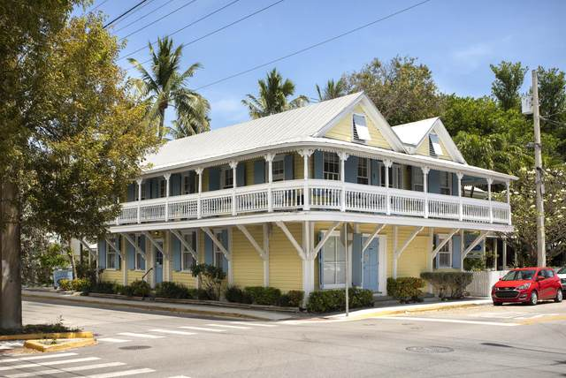 302 Angela Street, Key West, FL 33040 (MLS #595553) :: The Mullins Team