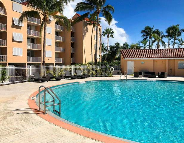 3930 S 3930 Roosevelt Boulevard N304, Key West, FL 33040 (MLS #595555) :: The Mullins Team