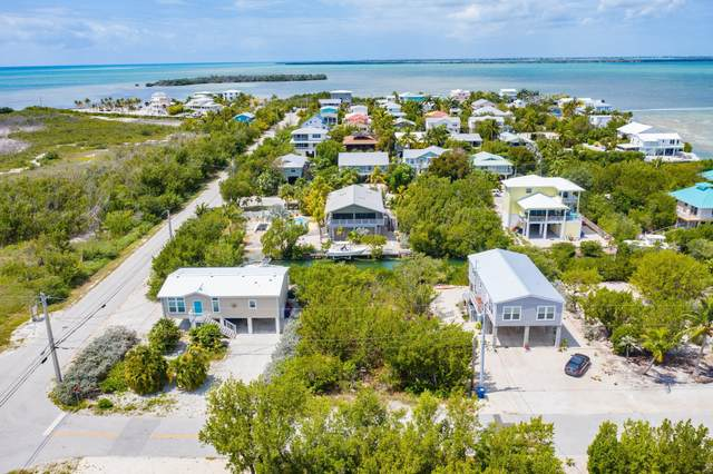 #11 Picard Lane, Cudjoe Key, FL 33042 (MLS #595559) :: Jimmy Lane Home Team