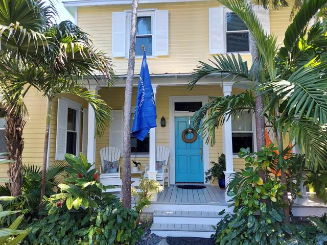1122 Seminary Street, Key West, FL 33040 (MLS #595569) :: Key West Vacation Properties & Realty