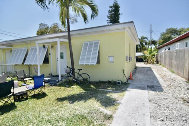 1208 Bay Street, Key West, FL 33040 (MLS #595582) :: Jimmy Lane Home Team