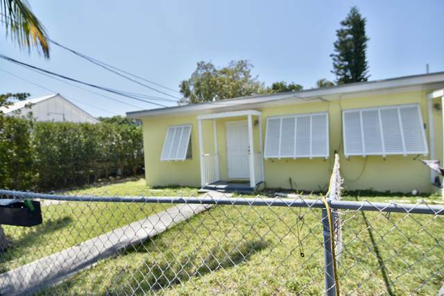 1210 Bay Street, Key West, FL 33040 (MLS #595583) :: Jimmy Lane Home Team