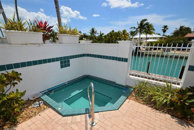 7032 Harbor Village Drive, Duck Key, FL 33050 (MLS #595587) :: Jimmy Lane Home Team