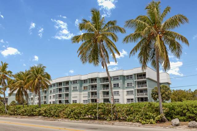 1901 S Roosevelt Boulevard 208W, Key West, FL 33040 (MLS #595592) :: The Mullins Team