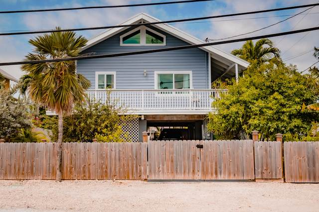 52 Cutthroat Drive, Cudjoe Key, FL 33042 (MLS #595593) :: Jimmy Lane Home Team