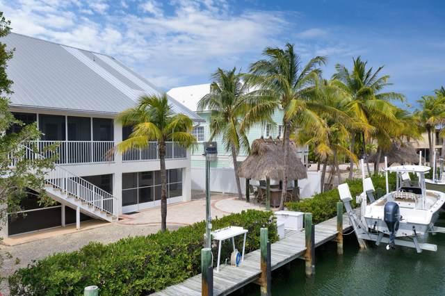 28564 Captain Kidd Road, Little Torch Key, FL 33042 (MLS #595595) :: Brenda Donnelly Group