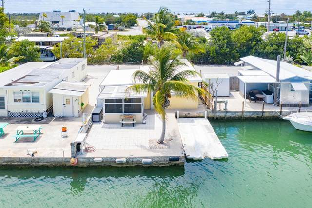 24945 Center Street, Summerland Key, FL 33042 (MLS #595597) :: KeyIsle Group