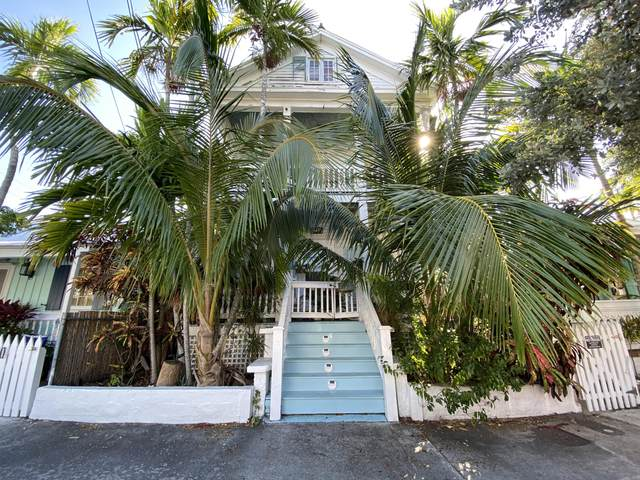 528 Grinnell Street, Key West, FL 33040 (MLS #595600) :: The Mullins Team