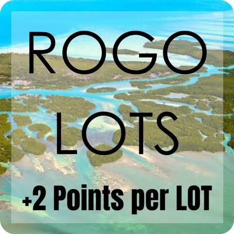 LOT 17 Aloha Dr, Little Torch Key, FL 33042 (MLS #595602) :: Key West Luxury Real Estate Inc