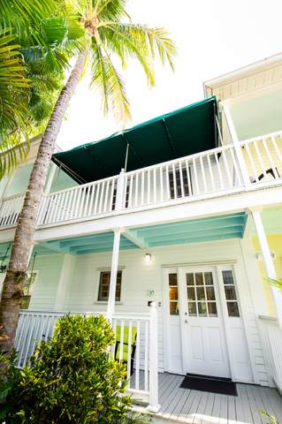 510 Porter Lane, Key West, FL 33040 (MLS #595605) :: Keys Island Team