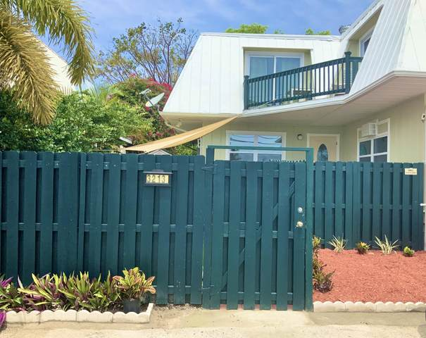 3213 Pearl Avenue, Key West, FL 33040 (MLS #595608) :: Key West Luxury Real Estate Inc