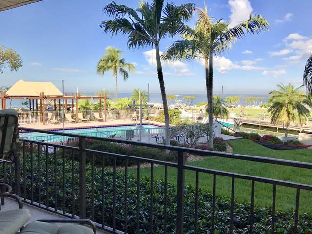 104500 Overseas Highway A101, Key Largo, FL 33037 (MLS #595614) :: Expert Realty