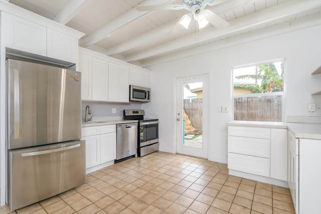 11453 2nd Avenue Ocean, Marathon, FL 33050 (MLS #595617) :: Brenda Donnelly Group