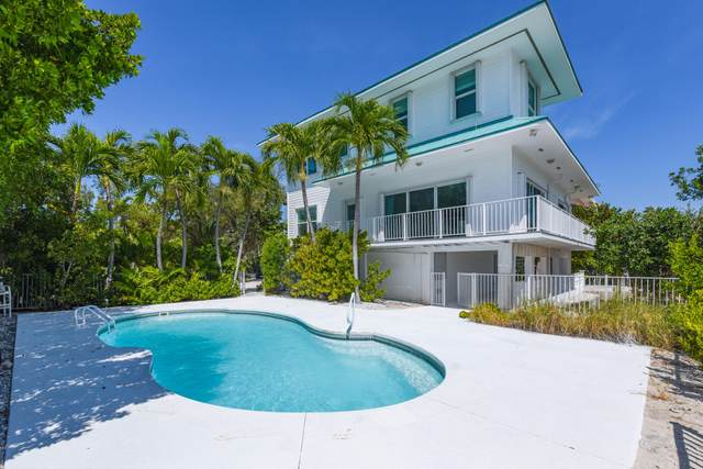 551 E Shore Drive, Summerland Key, FL 33042 (MLS #595623) :: Key West Luxury Real Estate Inc
