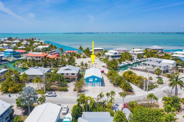 706 E Caribbean Drive, Summerland Key, FL 33042 (MLS #595633) :: The Mullins Team