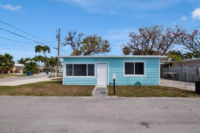 11102 3rd Avenue, Marathon, FL 33050 (MLS #595637) :: Brenda Donnelly Group