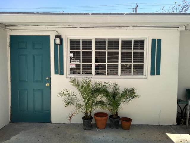 2011 Flagler Avenue, Key West, FL 33040 (MLS #595642) :: Infinity Realty, LLC