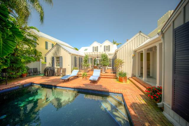 418 William Street, Key West, FL 33040 (MLS #595646) :: The Mullins Team