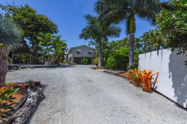 17195 Hibiscus Lane, Sugarloaf Key, FL 33042 (MLS #595650) :: Brenda Donnelly Group