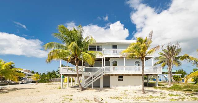 430 Barry Avenue, Little Torch Key, FL 33042 (MLS #595655) :: Brenda Donnelly Group