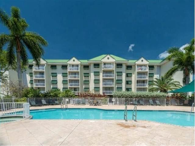3625 Seaside Drive #25107, Key West, FL 33040 (MLS #595660) :: Infinity Realty, LLC