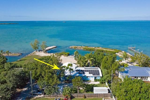 168 Sunset Gardens Drive, Key Largo, FL 33070 (MLS #595663) :: Brenda Donnelly Group