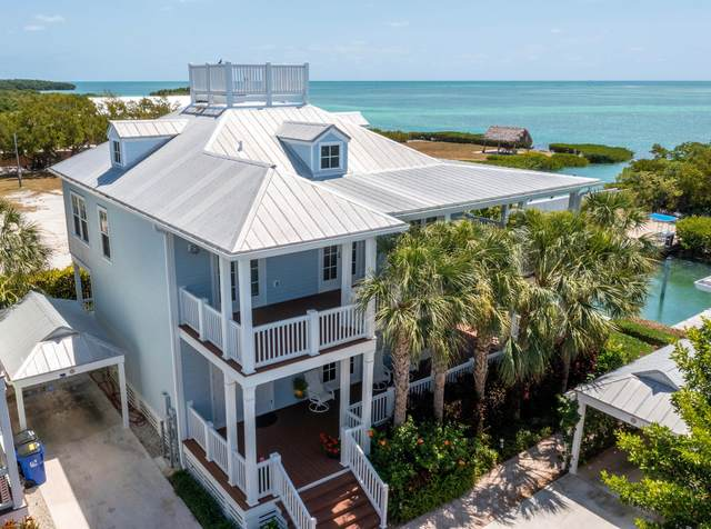 122 Anglers Way, Windley Key, FL 33036 (MLS #595669) :: Brenda Donnelly Group