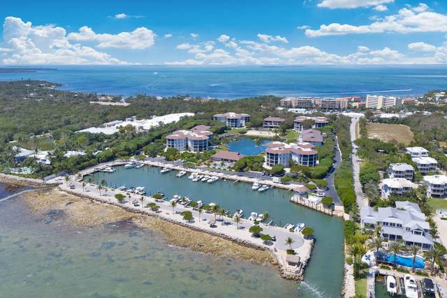 88181 Old Highway 3C + 40' Boat S, Plantation Key, FL 33036 (MLS #595670) :: Coastal Collection Real Estate Inc.