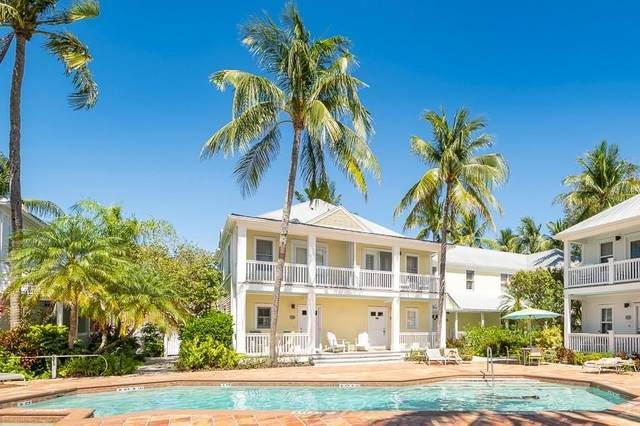 403 Porter Lane, Key West, FL 33040 (MLS #595675) :: The Mullins Team