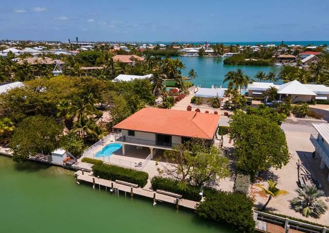 807 Corte Del Sol, Marathon, FL 33050 (MLS #595677) :: Coastal Collection Real Estate Inc.