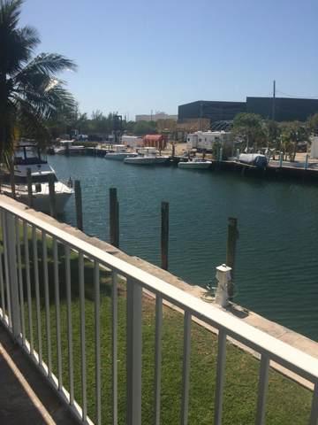 21 Sombrero Boulevard #204, Marathon, FL 33050 (MLS #595681) :: Coastal Collection Real Estate Inc.