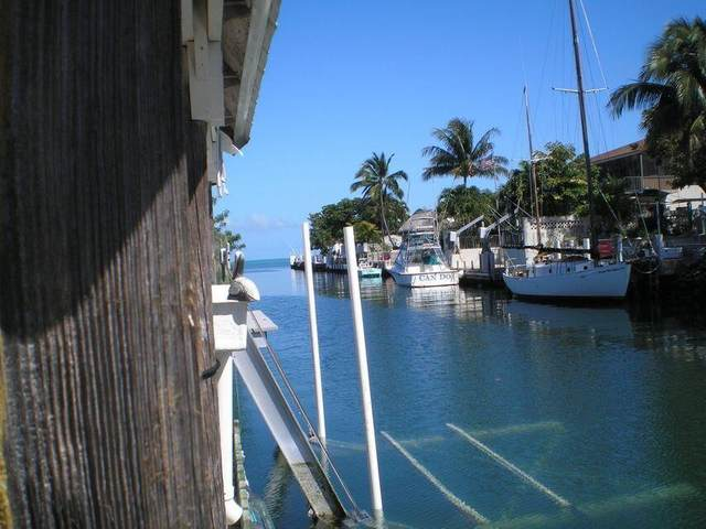 2700 Dolphin Drive, Marathon, FL 33050 (MLS #595690) :: The Mullins Team