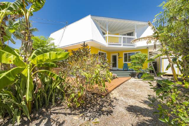 3207 Eagle Avenue, Key West, FL 33040 (MLS #595694) :: Keys Island Team