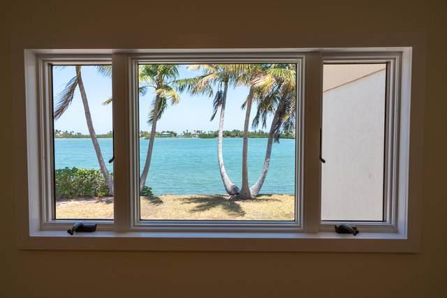 24 Jade Drive #12, Big Coppitt, FL 33040 (MLS #595701) :: Coastal Collection Real Estate Inc.