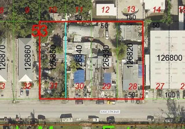 5331 5th Avenue, Stock Island, FL 33040 (MLS #595703) :: Infinity Realty, LLC