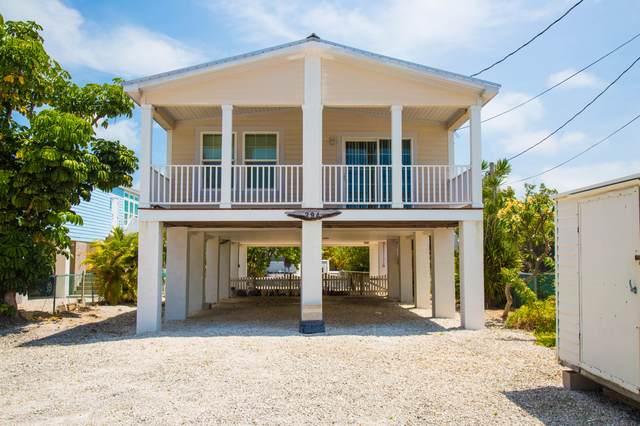 294 Scorpio Lane, Geiger Key, FL 33040 (MLS #595709) :: Keys Island Team