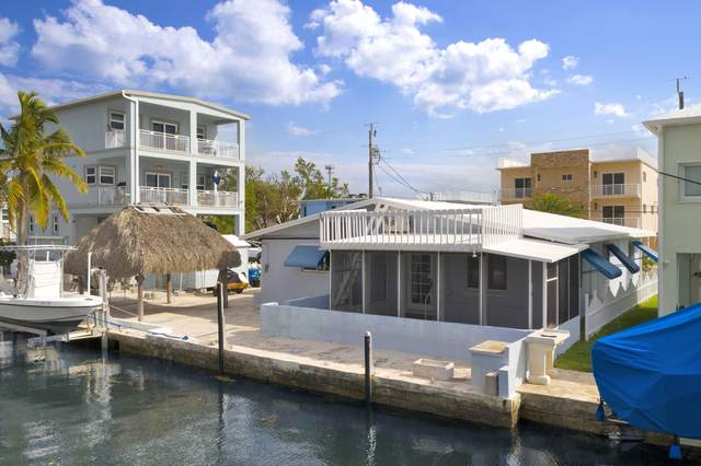 712 Grouper Lane, Key Largo, FL 33037 (MLS #595718) :: Coastal Collection Real Estate Inc.