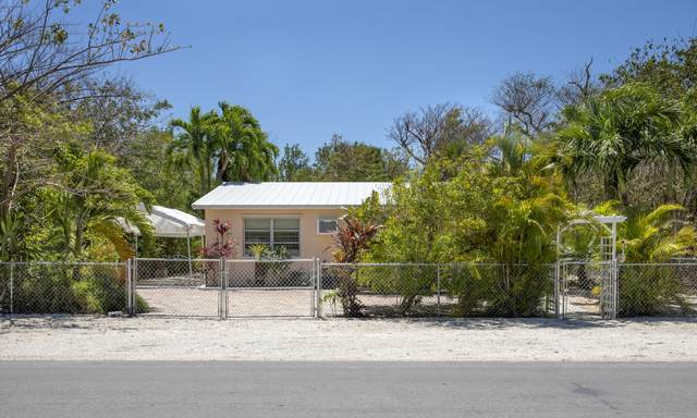 29284 Coconut Palm Drive, Big Pine Key, FL 33043 (MLS #595720) :: Infinity Realty, LLC