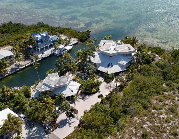 29550 W Cahill Court, Big Pine Key, FL 33043 (MLS #595724) :: Infinity Realty, LLC