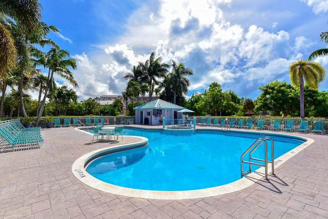 3675 Seaside Drive #431, Key West, FL 33040 (MLS #595726) :: Key West Luxury Real Estate Inc