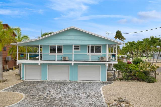 3865 Sunset Drive, Big Pine Key, FL 33043 (MLS #595727) :: Infinity Realty, LLC